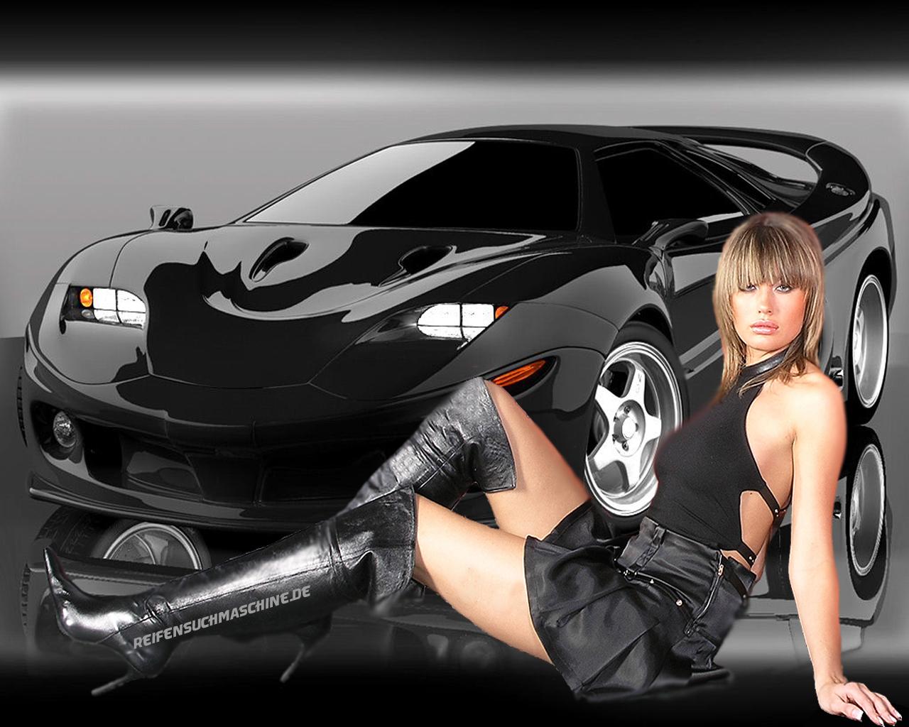 Reifen wechseln - Bilder - Jolie