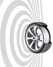 Reifenpanne ohne ersatzrad